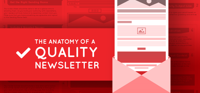 The Anatomy Of A Quality Value Add Newsletter
