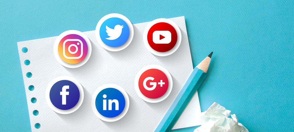 Short on words for your social media posts? Freebie download link inside to make it easy