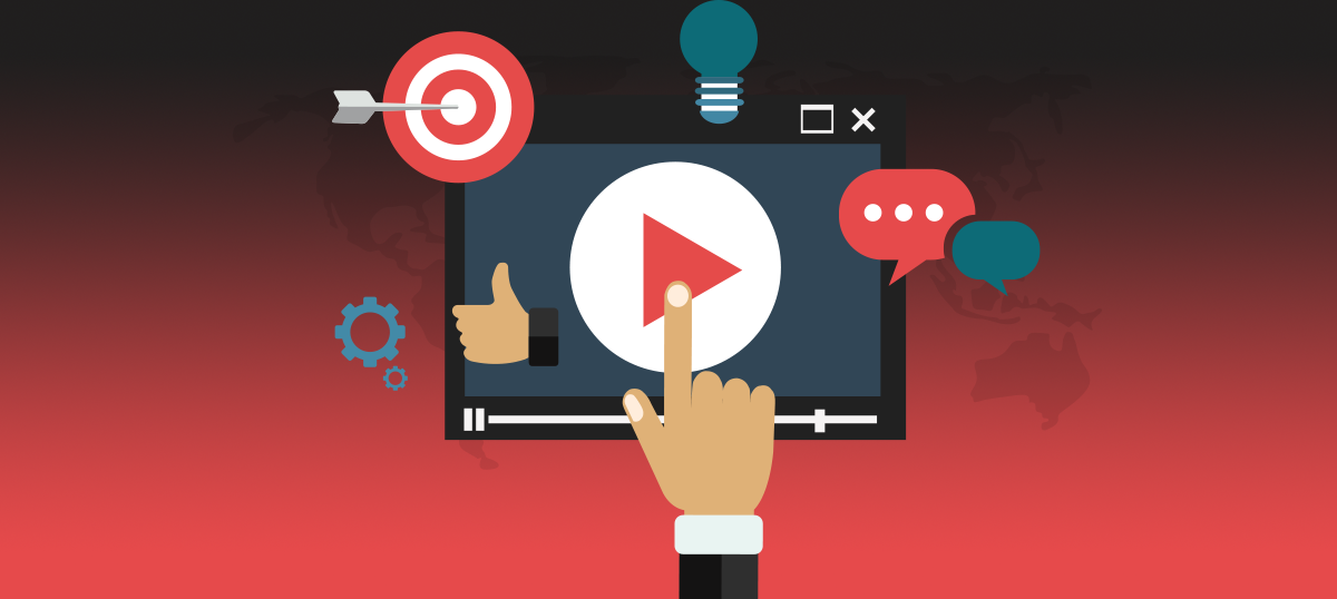 Bonus Business Promo Video with every 24-touch email programme during November