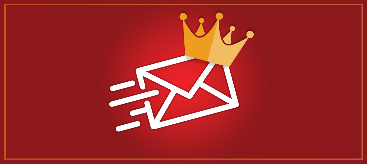 Why Email Is The King Of SME Marketing