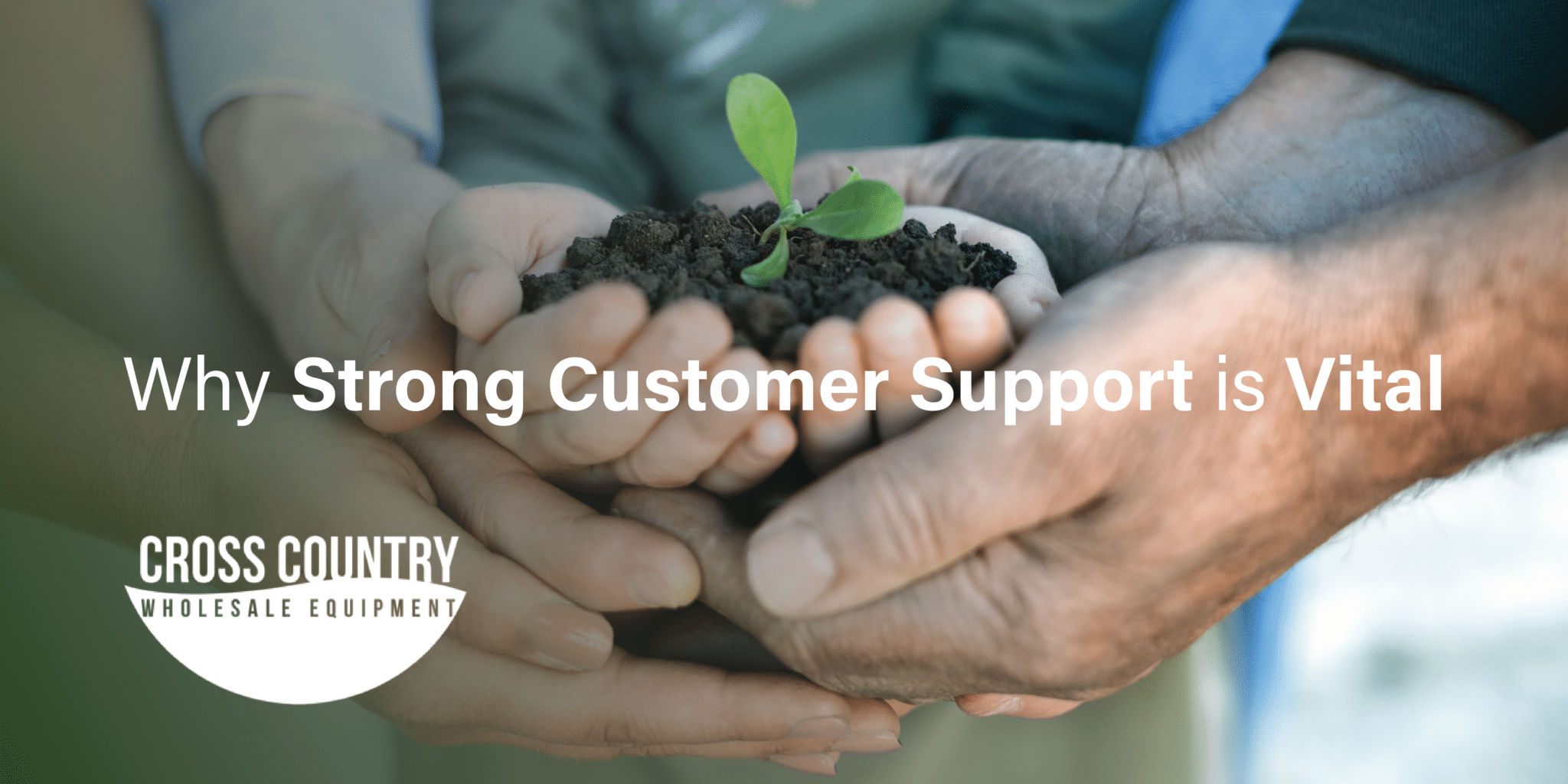 Why Strong Customer Support Is Vital