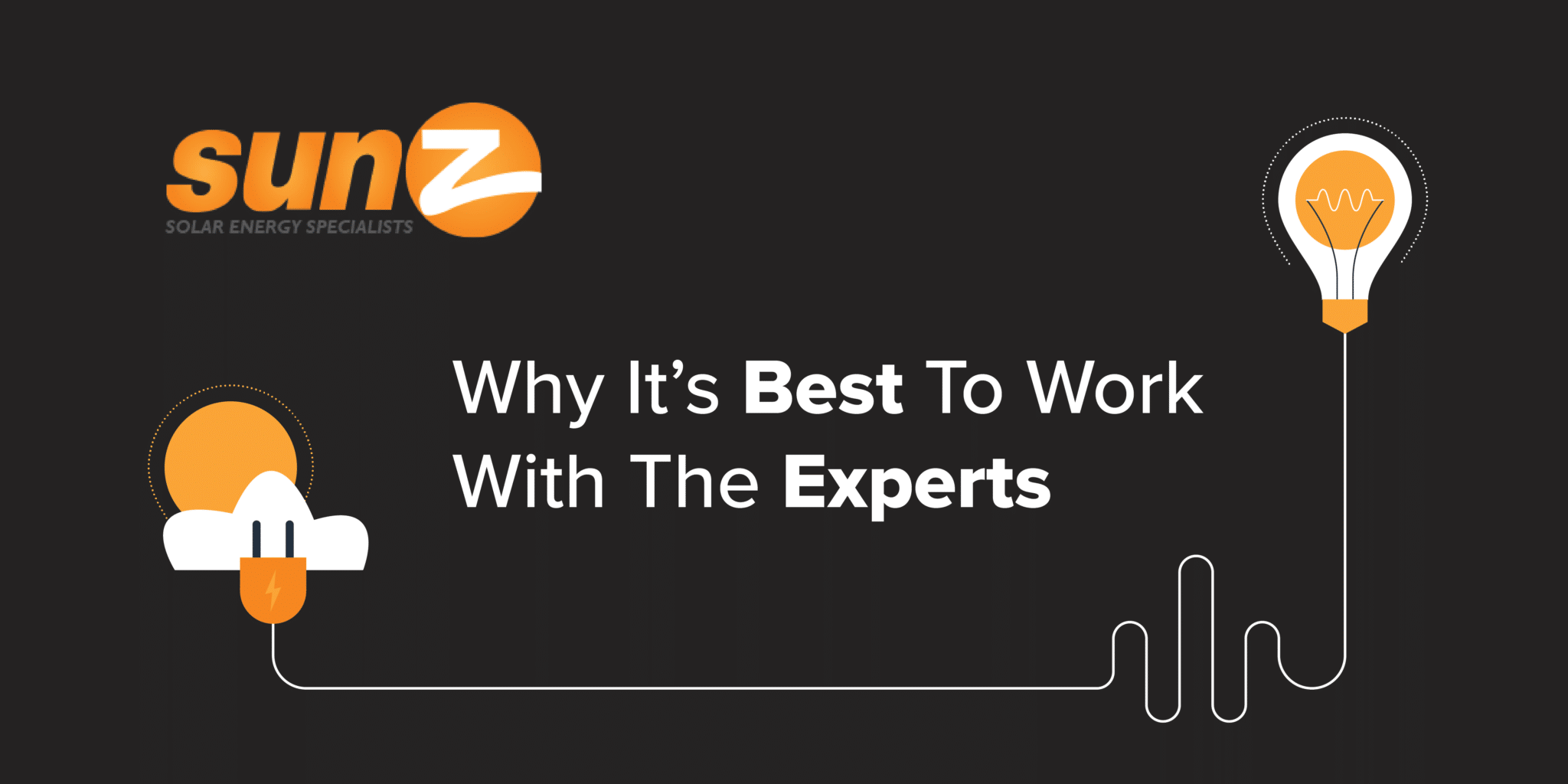 Why It's Best To Work With The Experts