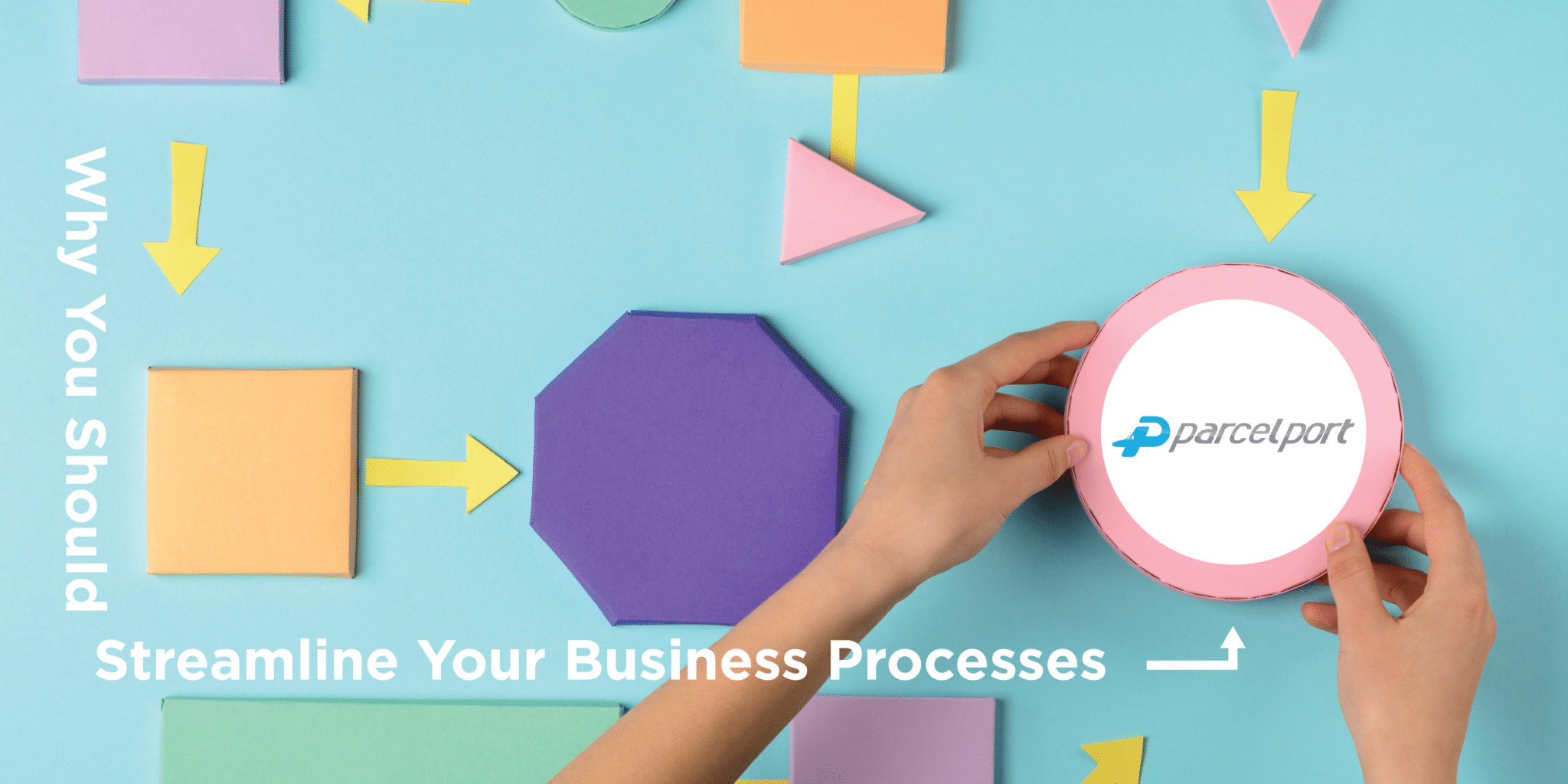 Why You Should Streamline Your Business Processes
