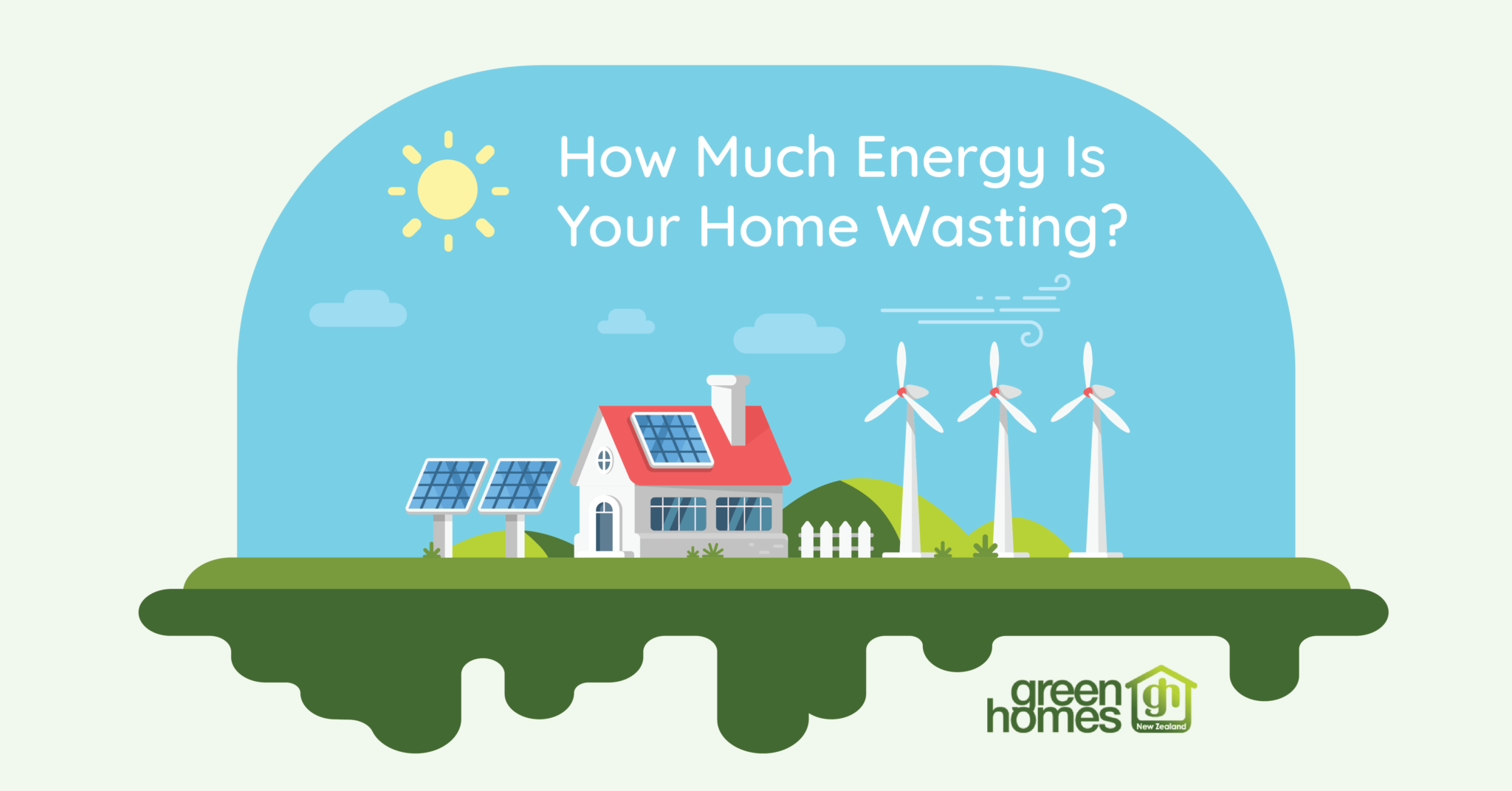 How Much Energy Is Your Home Wasting?